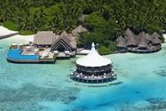 هتل باروس مالدیوز (Baros Maldives) - مالدیو
