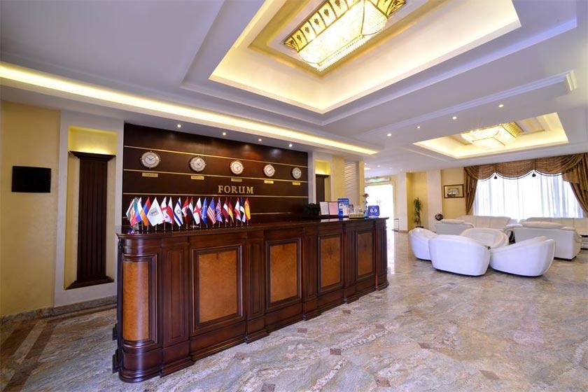 هتل Forum Hotel