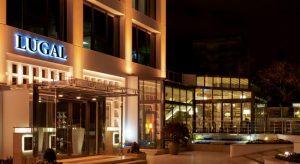 هتل Lugal, A Luxury Collection Hotel by Starwood