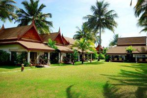 هتل Ayara Villas