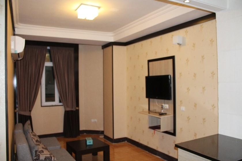 هتل آپارتمان کیمیا 1