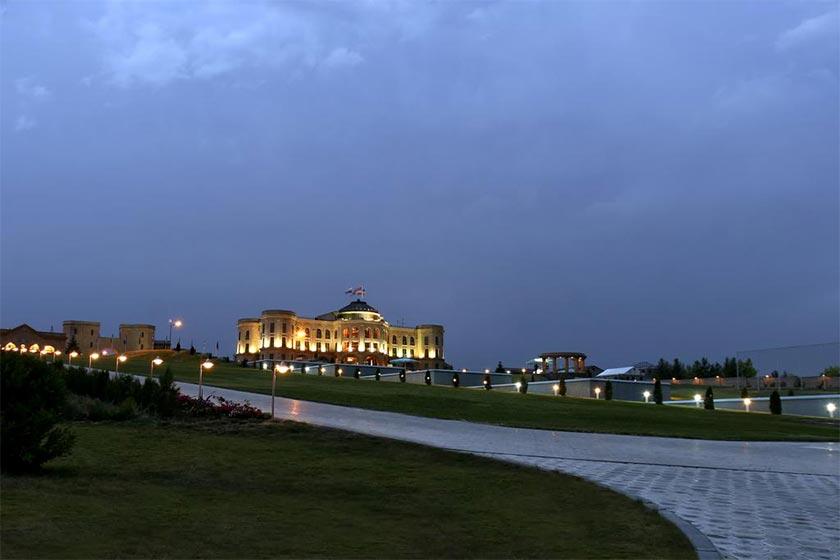 هتل Latar Hotel Complex