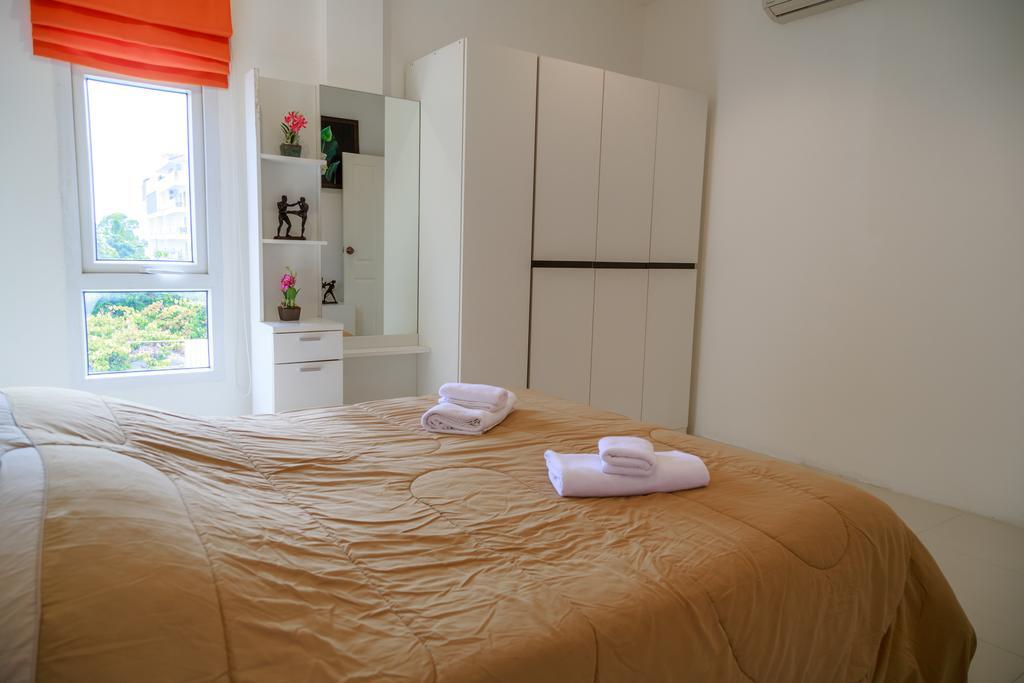 هتل New Nordic Suite 1