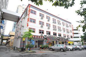هتل M Design