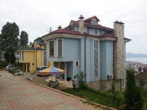 هتل Black Sea Villa 2