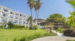 هتل Atlantique Holiday Club