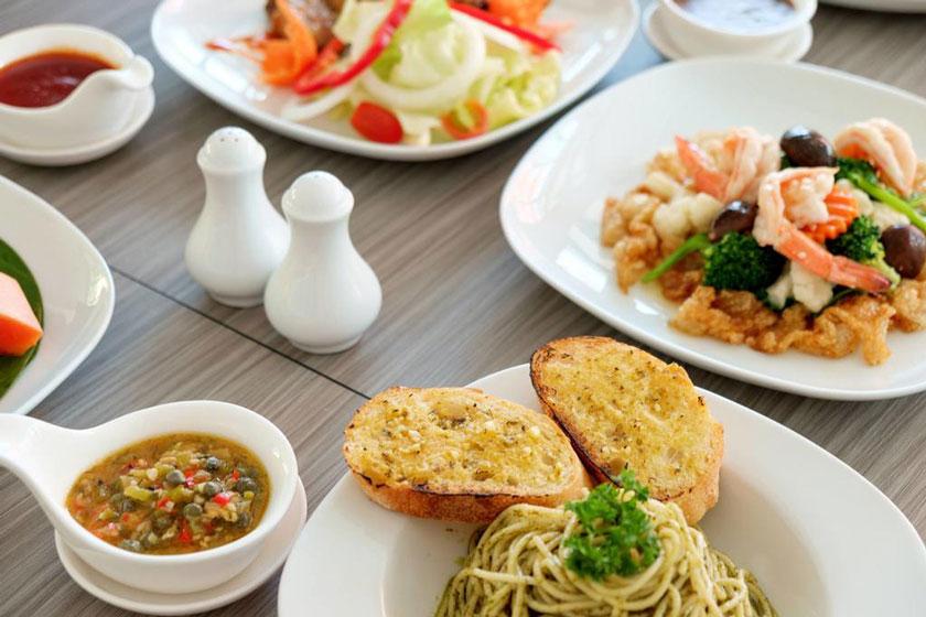 هتل FX Hotel Pattaya