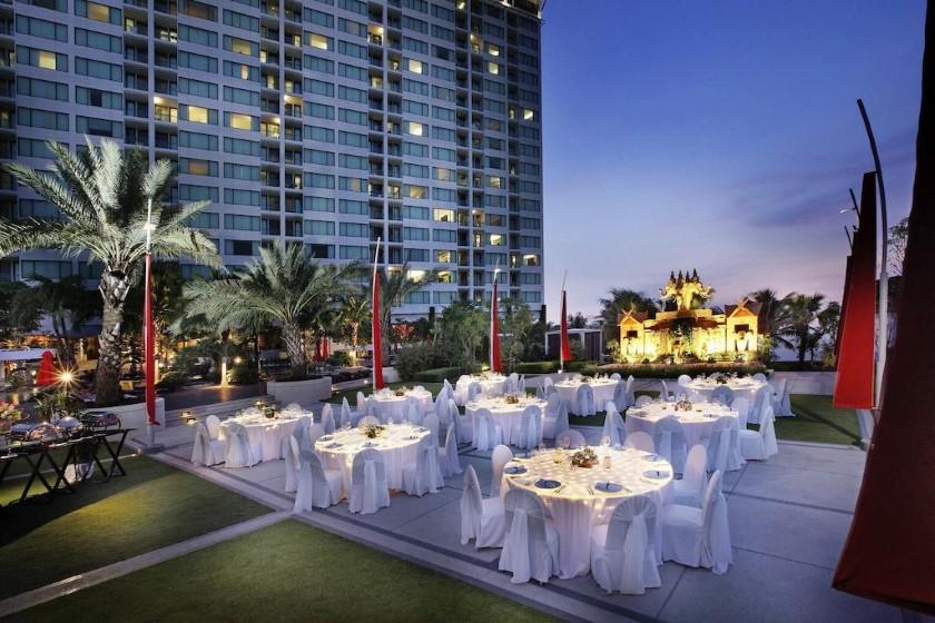 هتل Amari Garden Pattaya