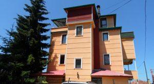 هتل Sultan Rezidance