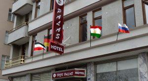 هتل Ipek Palas Konya