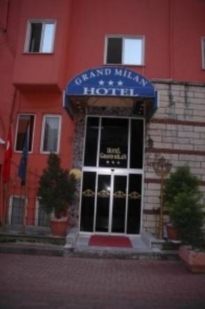 هتل Grand Milan