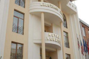 هتل Vedzisi