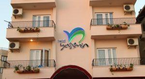 هتل Yasemin