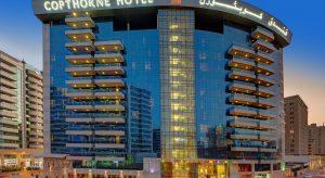 هتل Copthorne Hotel Dubai