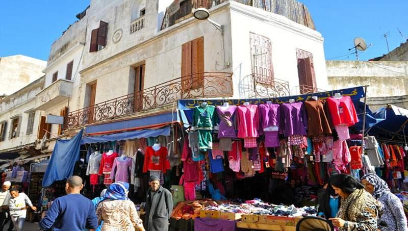 راهنمای خرید در کازابلانکا