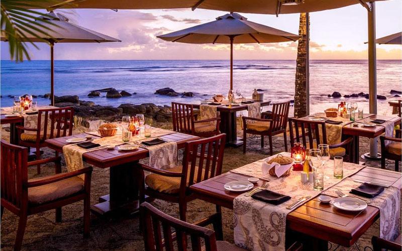 هتل اوبروی (The Oberoi Mauritius) – موریس