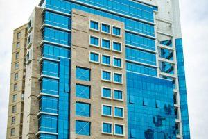 هتل Chirag Plaza