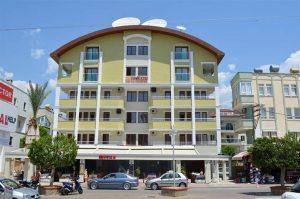 هتل Mitos Apart Hotel