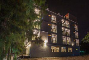 هتل Nature Pine Residence