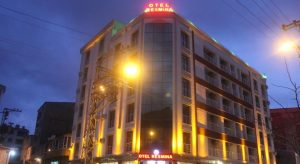 هتل Resmina