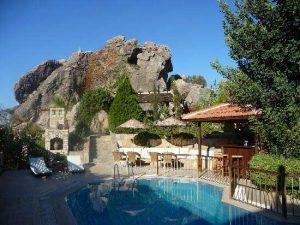 هتل The Aegean Gate Hotel