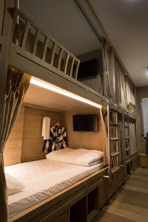 هتل Canale Hostel