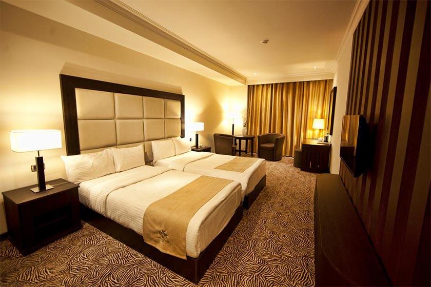 هتل Hotel National
