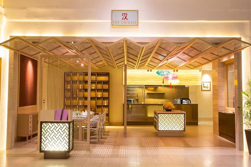 هتل Dusit Princess Srinakarin