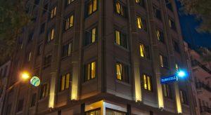هتل Riva Taksim