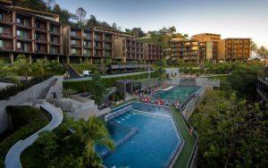 هتل Sunsuri Phuket