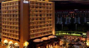 هتل Divan Istanbul