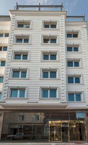 هتل Matiat Istanbul