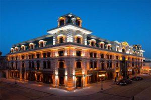 هتل Divan Suites Batumi
