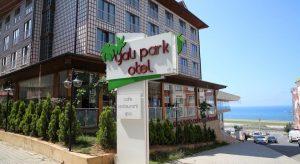 هتل Trabzon Yali Park Hotel