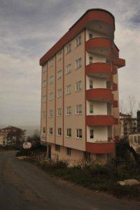 هتل (Andalouse Airport Suite Hotel ) Avrasya Vip Suite 2