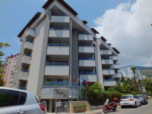 هتل Apartment Emniyet