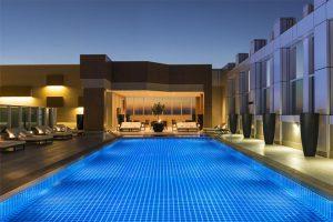 هتل Sheraton Grand, Dubai