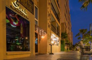 هتل Atlantis Condo Resort by KG