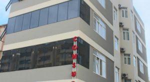هتل Consul