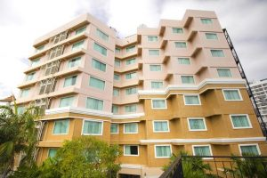 هتل Citrus Parc Pattaya by Compass Hospitality