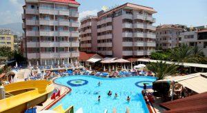 هتل Kahya Hotel