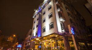 هتل Ankara Royal Hotel