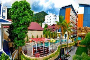 هتل Andatel Grande Patong Phuket