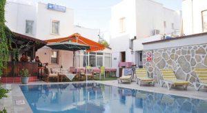 هتل Kılavuz Hotel & Pansiyon