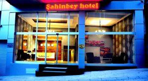 هتل Sahinbey Hotel