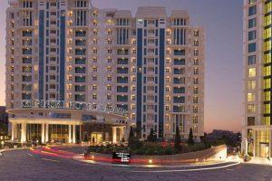 هتل Badamdar