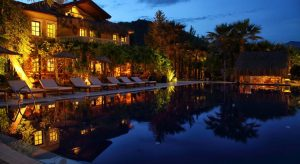 هتل Layla Gocek