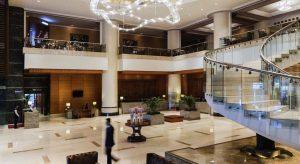 هتل Pullman Kuala Lumpur City Centre Hotel & Residences