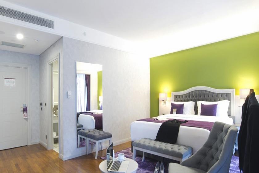 هتل Mercure Tbilisi Old Town