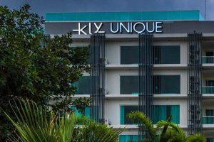 هتل Unique Regency Pattaya